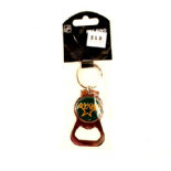 Dallas Stars Keyring & Bottle-opener